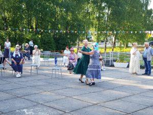фестиваль лен область