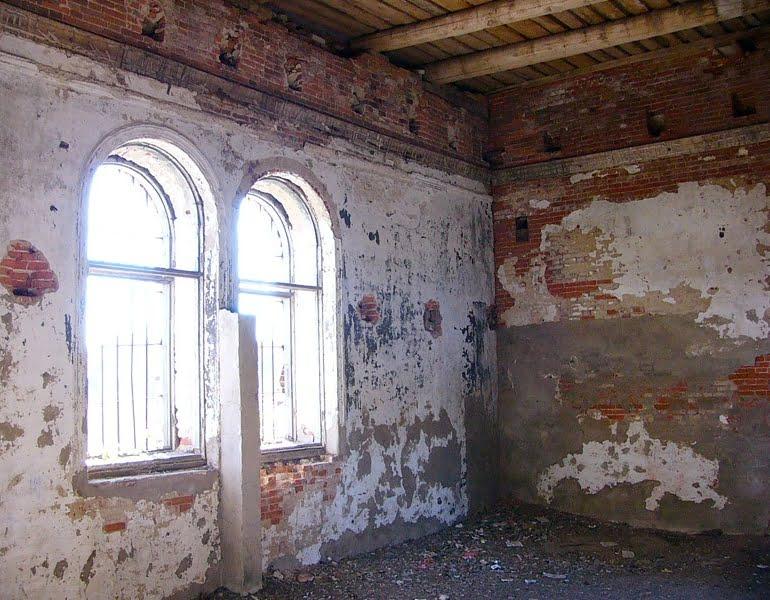 мощь на восстановление храма Церковь Спаса Нерукотворного образа в Чирковицах