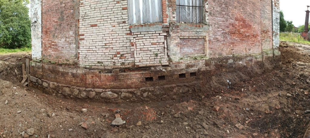 помощь на восстановление храма Церковь Спаса Нерукотворного образа в Чирковицах