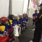 «Хоккейный клуб «Энергия»