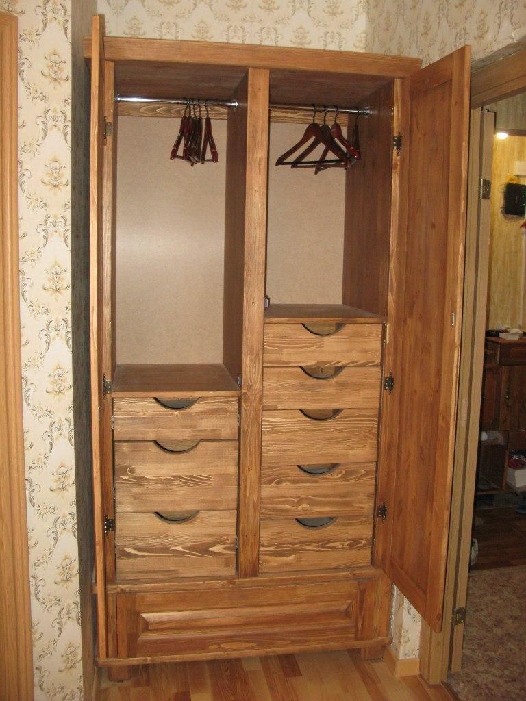Мебельная мастерская «Платяной шкаф»