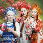 7 августа 2021 праздник «Полевых цветов»